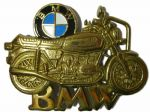BMW MOTORCYCLES BELT BUCKLES